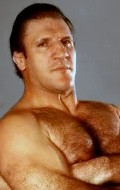 Full Bruno Sammartino filmography who acted in the movie Luscious Johnny: The Wrestler.