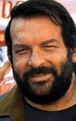 Full Bud Spencer filmography who acted in the movie Piedone a Hong Kong.