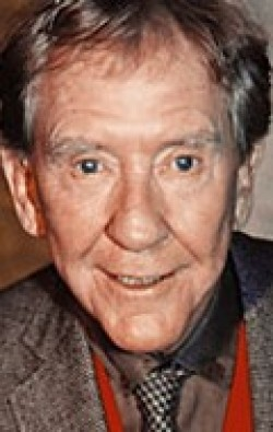 Full Burgess Meredith filmography who acted in the movie Rocky III.