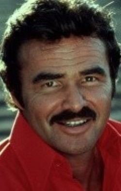 Full Burt Reynolds filmography who acted in the movie Stringer.