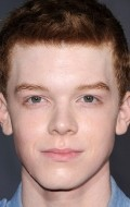 Full Cameron Monaghan filmography who acted in the movie The Giver.