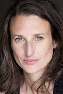 Full Camille Cottin filmography who acted in the movie Les gazelles.