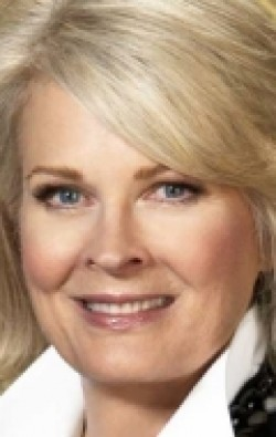Full Candice Bergen filmography who acted in the movie Miss Congeniality.
