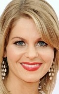 Full Candace Cameron Bure filmography who acted in the movie Moonlight & Mistletoe.