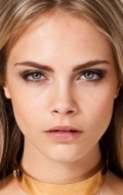 Full Cara Delevingne filmography who acted in the movie Suicide Squad.