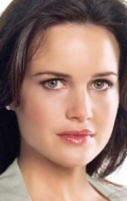 Full Carla Gugino filmography who acted in the movie Snake Eyes.