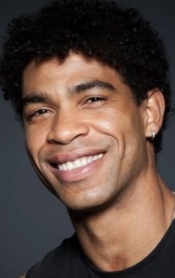 Full Carlos Acosta filmography who acted in the movie Our Kind of Traitor.