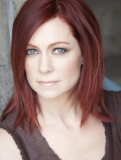 Full Carrie Preston filmography who acted in the movie Mercury Rising.