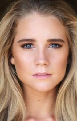 Full Cassidy Gifford filmography who acted in the movie The Gallows.
