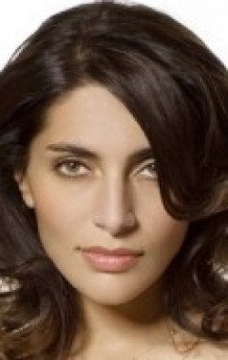 Full Caterina Murino filmography who acted in the movie Antigang.