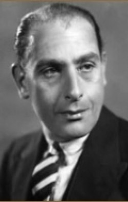Full Cedric Hardwicke filmography who acted in the movie The Power and the Prize.