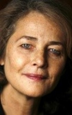 Full Charlotte Rampling filmography who acted in the movie 45 Years.
