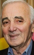 Full Charles Aznavour filmography who acted in the movie Le temps des loups.