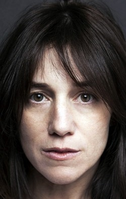 Full Charlotte Gainsbourg filmography who acted in the movie Every Thing Will Be Fine.