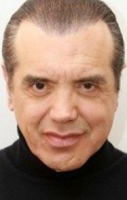 Full Chazz Palminteri filmography who acted in the movie There Goes the Neighborhood.