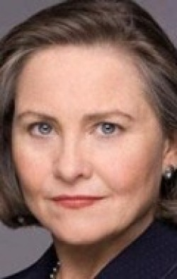 Full Cherry Jones filmography who acted in the movie Amelia.