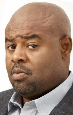 Full Chi McBride filmography who acted in the movie Mercury Rising.