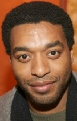 Full Chiwetel Ejiofor filmography who acted in the movie Doctor Strange.