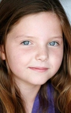 Full Chloe Csengery filmography who acted in the movie Paranormal Activity: The Ghost Dimension.