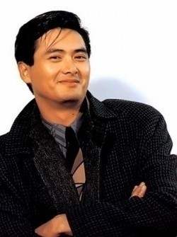 Full Chow Yun-Fat filmography who acted in the movie Dragonball Evolution.