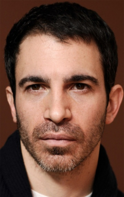 Full Chris Messina filmography who acted in the movie Manglehorn.