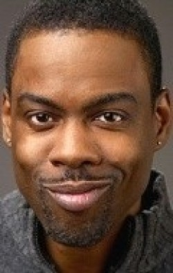 Full Chris Rock filmography who acted in the movie The Sound of «A.I.».