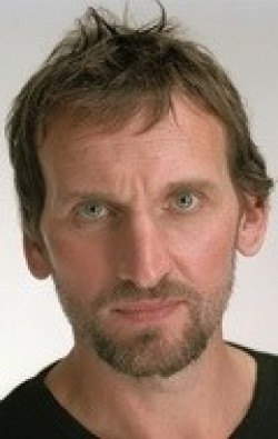Full Christopher Eccleston filmography who acted in the movie Amelia.