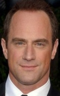 Full Christopher Meloni filmography who acted in the movie 42.
