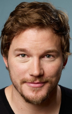Full Chris Pratt filmography who acted in the movie Guardians of the Galaxy Vol. 2.
