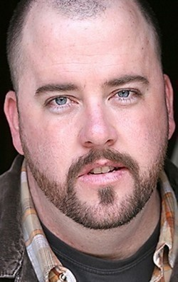 Full Chris Sullivan filmography who acted in the movie Guardians of the Galaxy Vol. 2.