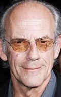 Full Christopher Lloyd filmography who acted in the movie My Favorite Martian.