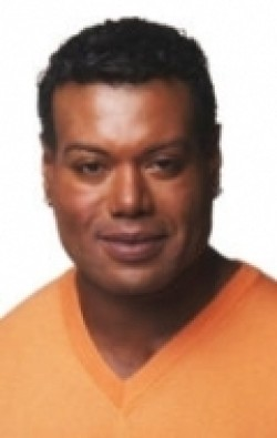 Full Christopher Judge filmography who acted in the movie Reaper.