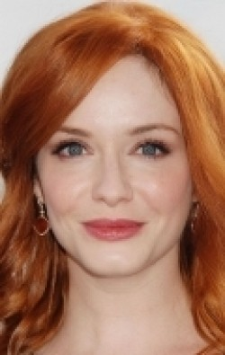 Full Christina Hendricks filmography who acted in the movie Dark Places.