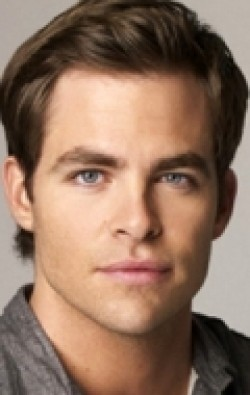 Full Chris Pine filmography who acted in the movie Star Trek Beyond.