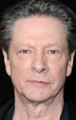 Full Chris Cooper filmography who acted in the movie Great Expectations.