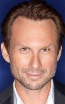 Full Christian Slater filmography who acted in the movie Way of the Wicked.