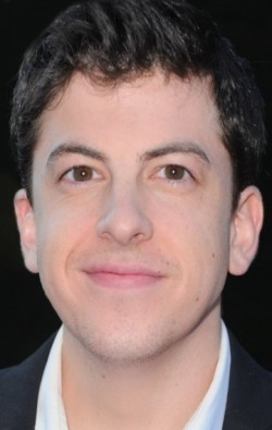 Full Christopher Mintz-Plasse filmography who acted in the movie Year One.