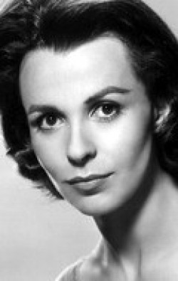 Full Claire Bloom filmography who acted in the movie Crimes and Misdemeanors.