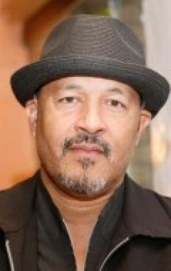 Full Clark Johnson filmography who acted in the movie The Trojan Horse.