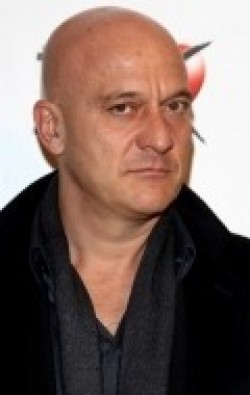 Full Claudio Bisio filmography who acted in the movie Indovina chi viene a Natale?.