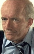 Full Clive Merrison filmography who acted in the movie The English Patient.