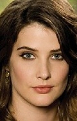 Full Cobie Smulders filmography who acted in the movie Jack Reacher: Never Go Back.