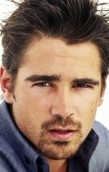 Full Colin Farrell filmography who acted in the movie The Imaginarium of Doctor Parnassus.