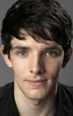 Full Colin Morgan filmography who acted in the movie Legend.