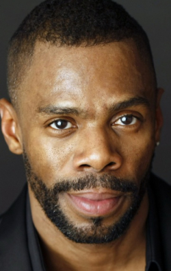 Full Colman Domingo filmography who acted in the movie The Birth of a Nation.
