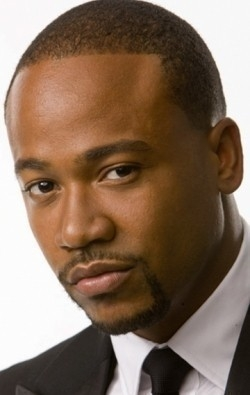Full Columbus Short filmography who acted in the movie Stomp the Yard.