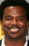 Full Craig Robinson filmography who acted in the movie This Is the End.