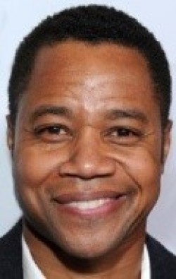 Full Cuba Gooding Jr. filmography who acted in the movie What Dreams May Come.