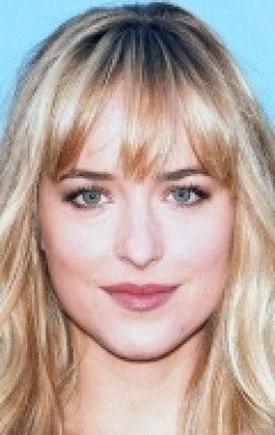 Full Dakota Johnson filmography who acted in the movie Fifty Shades Darker.
