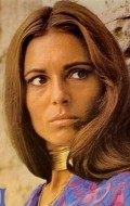 Full Daliah Lavi filmography who acted in the movie Casino Royale.